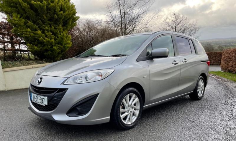 Mazda 7 Seater